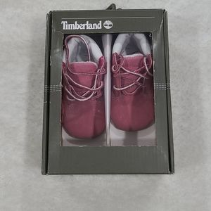 💞 Timberland Baby Shoes 💞